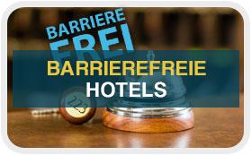 Barrierefreie Drei Sterne Hotels