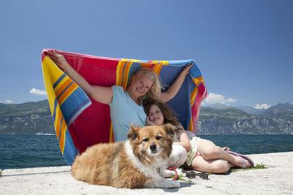 Urlaub Mit Hund Am Gardasee Das Gilt Es Zu Beachten