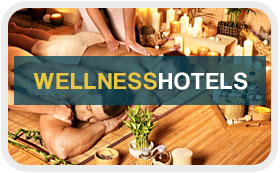 Wellnesshotels am Gardasee
